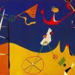 The Circus 1934- Joan Miro